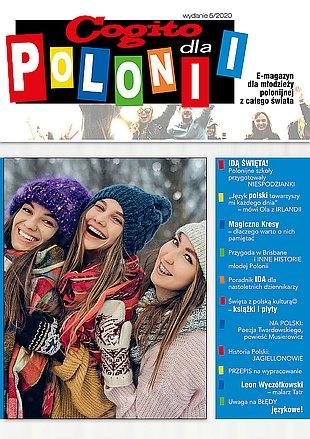 Cogito dla Polonii wyd.4 2020