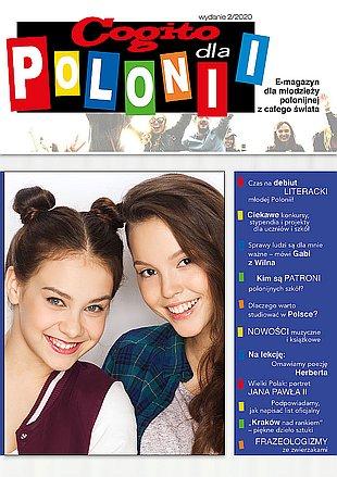 Cogito dla Polonii wyd.2 2020